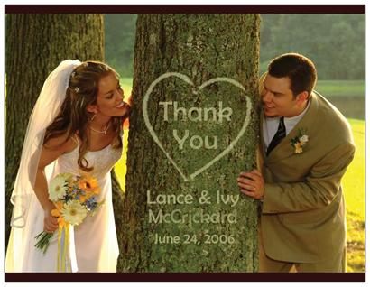 Similiar Wedding Thank You Ideas Keywords